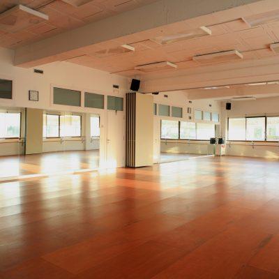 ALLEGRO Escuela de Danza