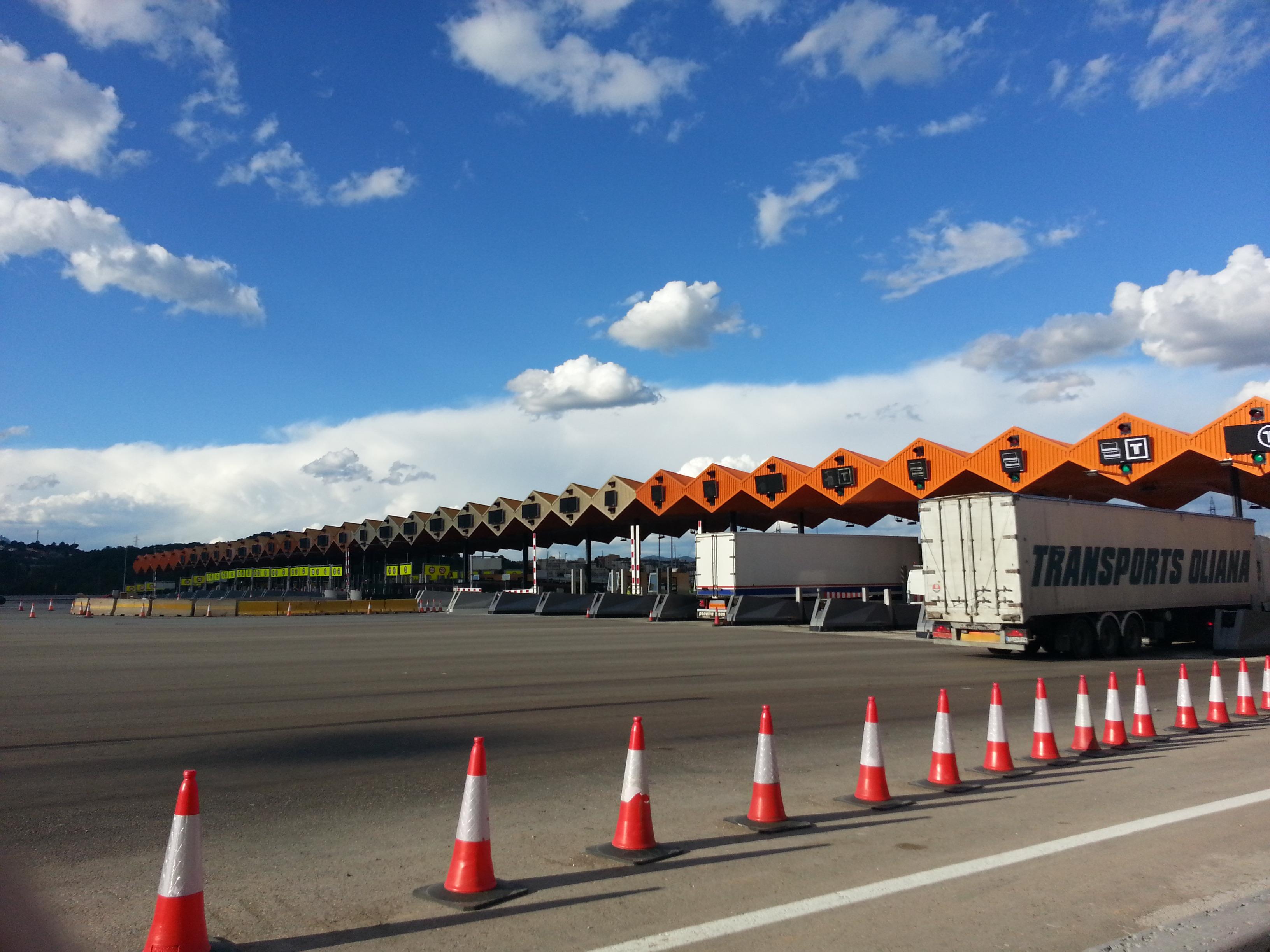 ACESA Motorways