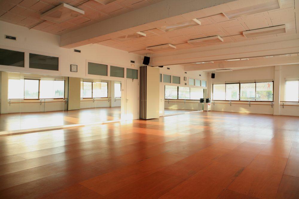 ALLEGRO Dance School