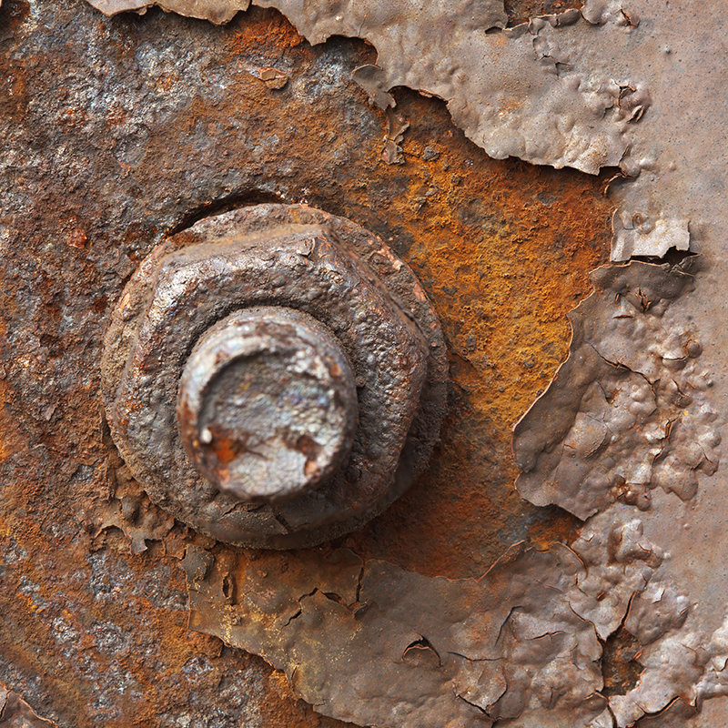 ANTI-CORROSION TREATMENTS