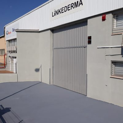 LINKEDERMA – Exterior