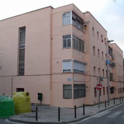 LA FLORIDA NEIGHBORHOOD – Hospitalet de Llobregat