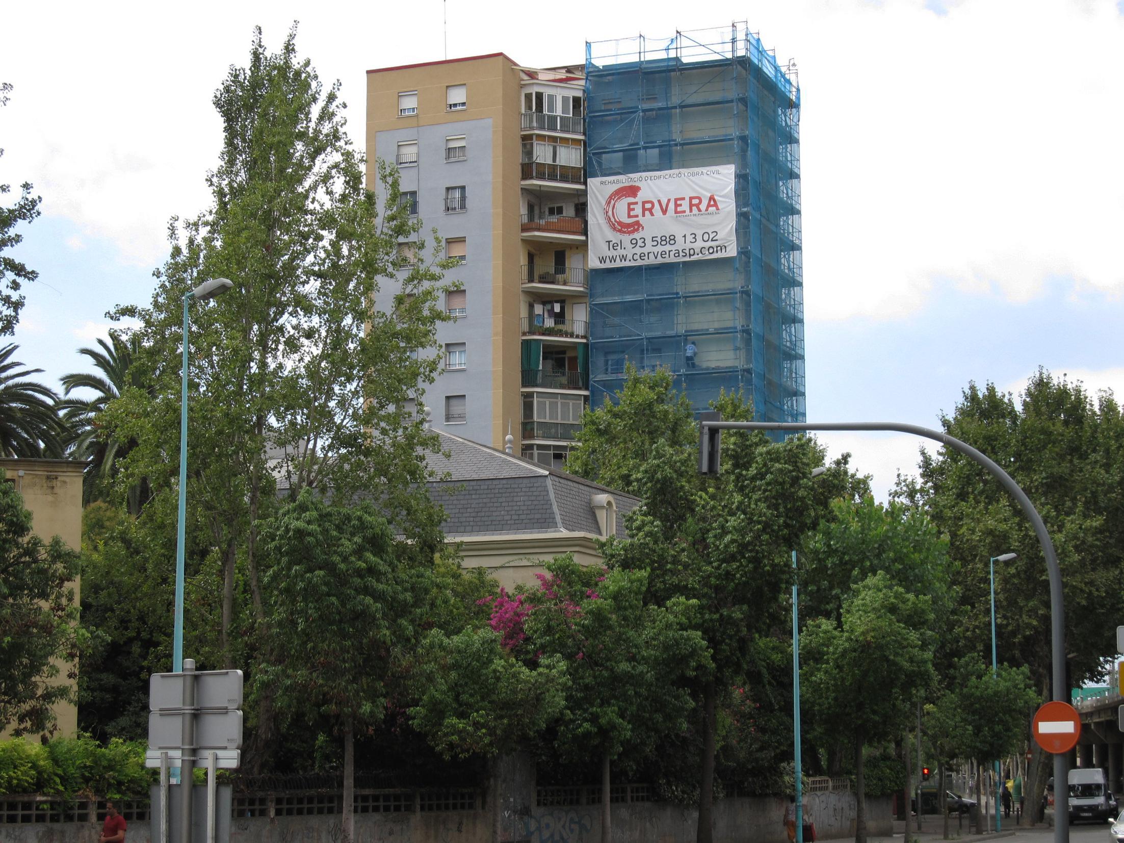 BARRI DE SANT ROC – Barcelona