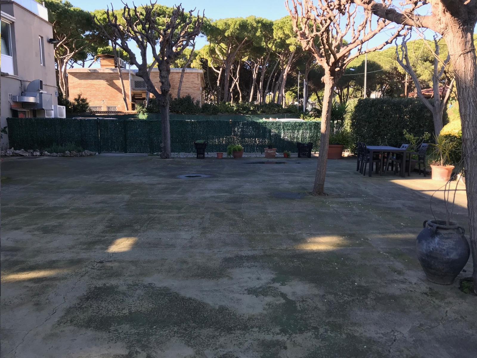 RESIDENCIA 3ª EDAD: Colonias extranjeras – Castelldefels
